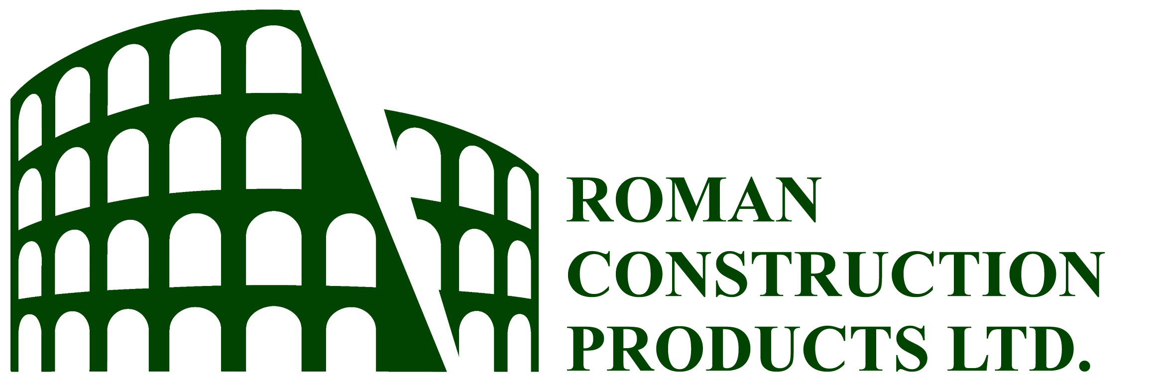 Roman Construction Products