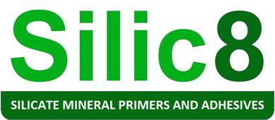 silic8 logo